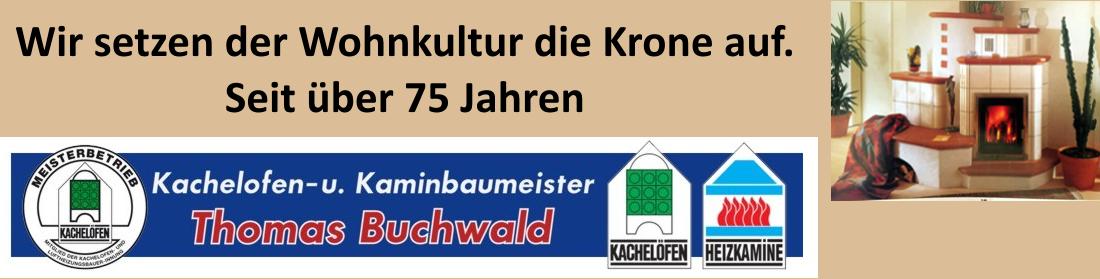 Kachelofen- und Kaminbau Buchwald